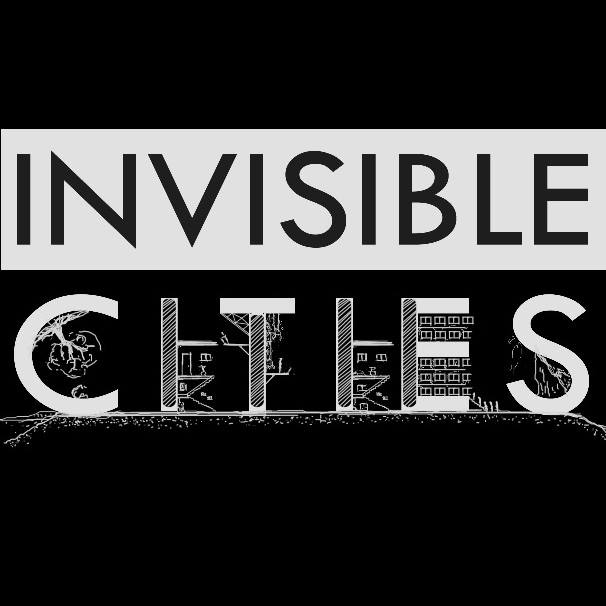 Invisible Cities Fest   October 2016