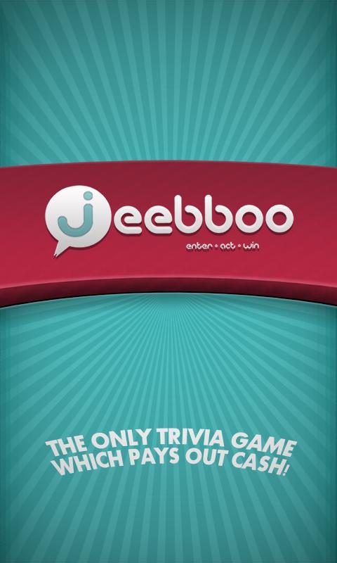 Jeebboo Trivia Quiz | 2012