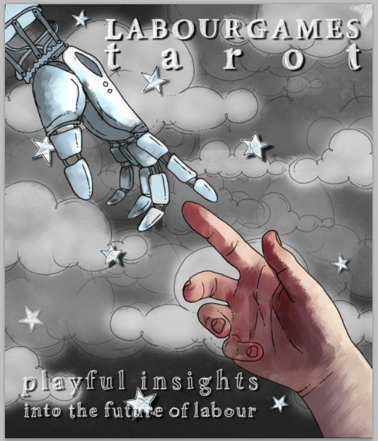 LabourGames Tarot | 2019